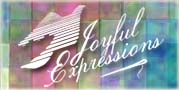 Joyful Expressions - Cross Stitch Bible Verses